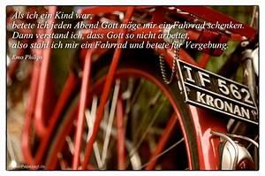 Das Leben Ist Wie Ein Fahrrad : als ich ein kind war betete ich jeden abend gott m ge mir ein fahrrad ~ Orissabook.com Haus und Dekorationen