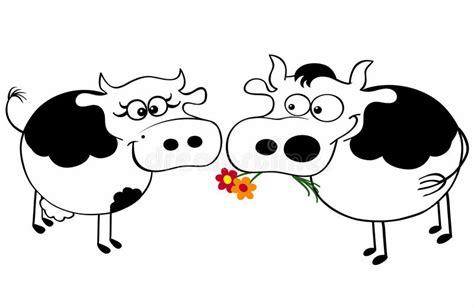 Animal couple b is released! Animal couple stock vector. Illustration of cartoon, daisy ...