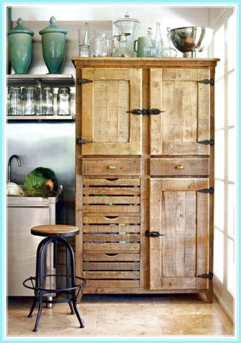 stand  pantry cabinets home decor