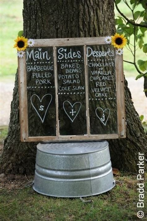 rustic wedding signs ideas  weddings deer pearl