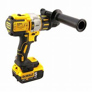 Perceuse Visseuse Percussion 18v : perceuse visseuse dewalt percussion xrp 18 volts 5ah li ~ Edinachiropracticcenter.com Idées de Décoration