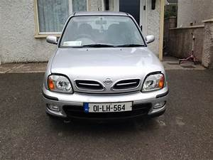 Nissan Micra 2001 : 2001 nissan micra for sale in kingscourt cavan from ~ Gottalentnigeria.com Avis de Voitures