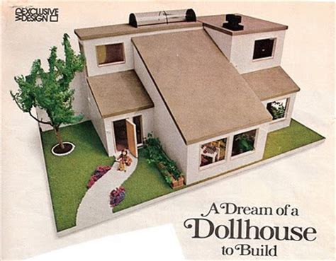 dollhouse furniture plans  woodworking
