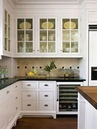 white cabinet kitchen ideas Modern Furniture: 2012 White Kitchen Cabinets Decorating ...