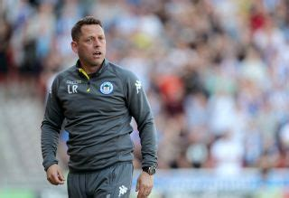Wigan taking positives out of Barnsley draw in battle to ...