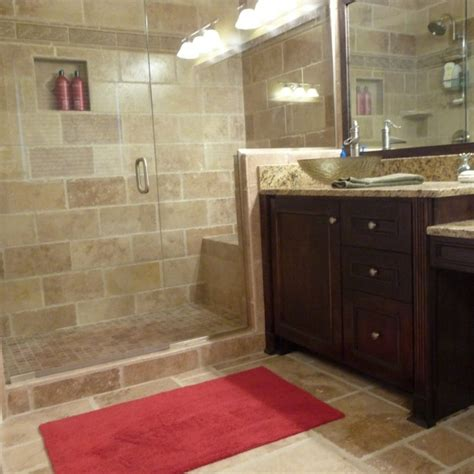 Remodel Bathroom Ideas Pictures by Top 10 Simple Bathroom Remodel 2017 Ward Log Homes