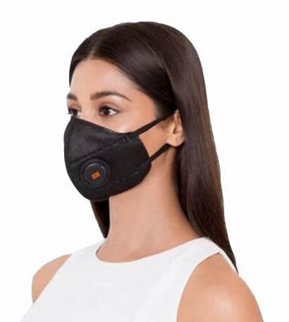 Mask Transparent Medical Face Background Surgical Pollution