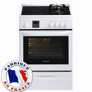 Table Induction Mixte : brandt kip1012w cuisini re table mixte gaz induction 4 ~ Edinachiropracticcenter.com Idées de Décoration