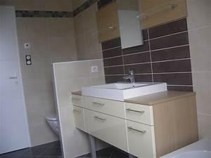 Agencement De Boysere : agencement de salles de bains talmont saint hilaire vend e ~ Premium-room.com Idées de Décoration