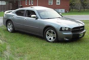 Trequann U0026 39 S 2006 Dodge Charger Rt