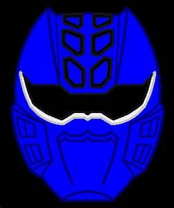 Power Rangers Jungle Fury - Blue Ranger by ...