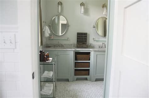 Perfect Gray Grey Bathroom Mirrors