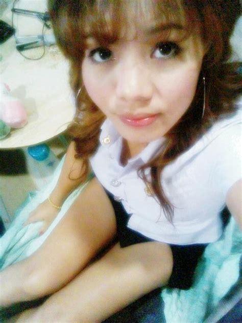 Thai Cute Girl Photos Thai Teen Girl University