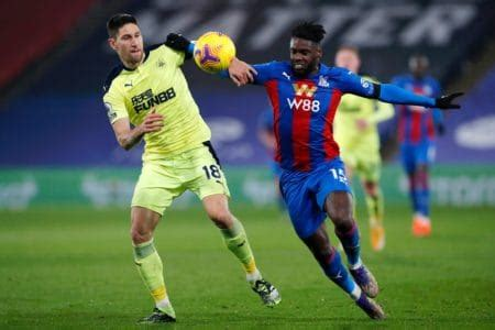The Newcastle United Blog   Chelsea Defender On Radar ...
