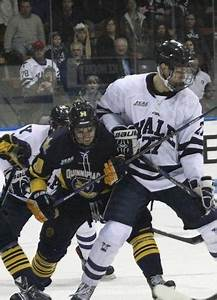 Weekly sports roundup: Quinnipiac blanks Yale men's hockey ...