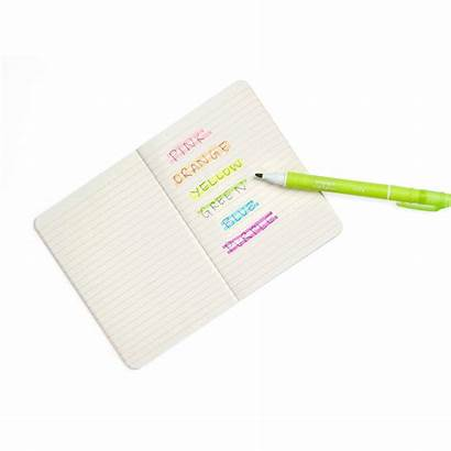 Magic Highlighters Liners Erasable Mini Erasing Highlighting