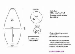 Sitzpouf Selber Nähen : schnittmuster f r einen sitzsack vorlagen templates ~ Lizthompson.info Haus und Dekorationen