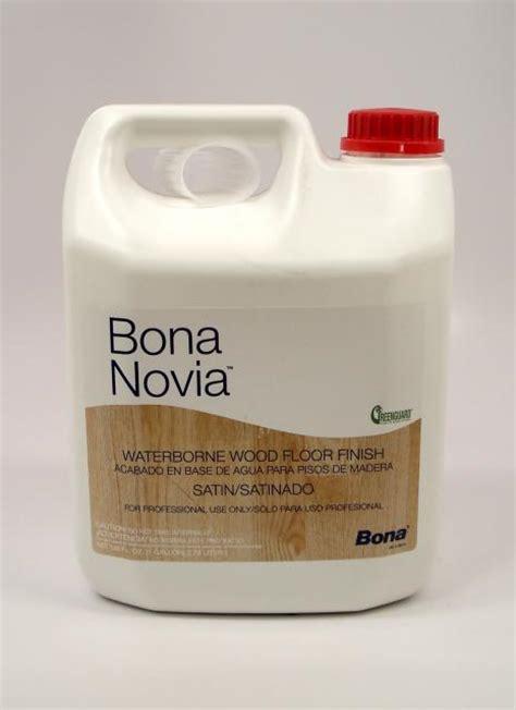 bona laminate floor sealer bona novia waterborne wood floor finish satin gallon