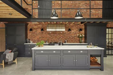 ideas de diseno de cocinas de estilo industrial