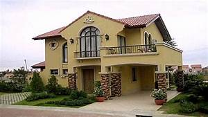 sample house plan in philippines With images of houses and designs