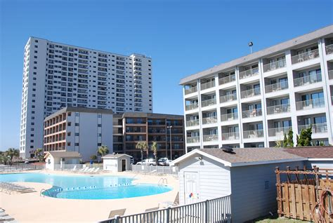 Book The Caravelle Resort In Myrtle Beach