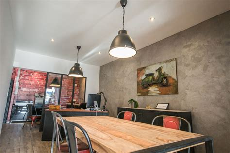 cuisine loft cuisine style industriel loft 23 christophe dugied