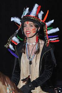Charlotte Casiraghi Wears Controversial Native American ...