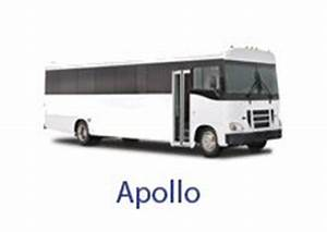 New Shuttle Buses For Sale | National Bus Sales | Phone ...
