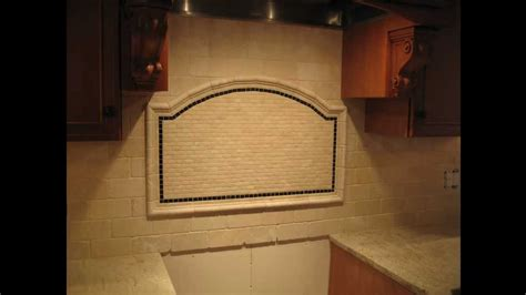 tumbled marble backsplash tumbled marble subway tile kitchen backsplash