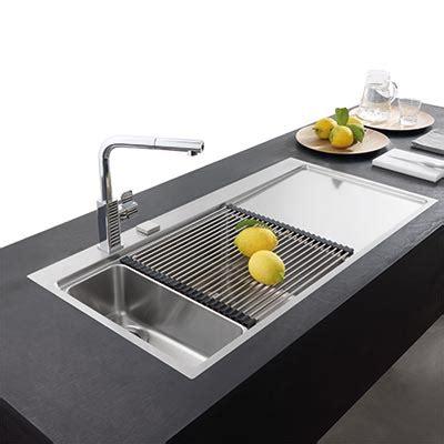 evier cuisine inox 1 bac évier de cuisine moderne et design franke espace aubade