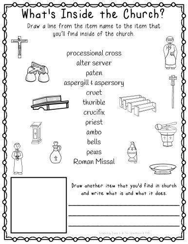 Free Worksheets Religious Education Dont Live A Little