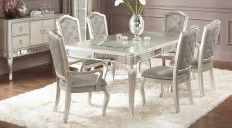 5 dining room sets sofia vergara silver 5 pc dining room dining room sets colors