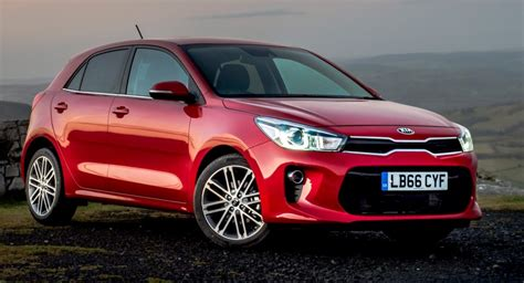 2019 Kia Hatchback by 2019 Kia Hatchback Release Specs Price Engine