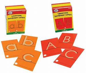 tactile sandpaper card school specialty marketplace With tactile letter cards