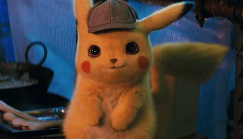 Detective Pikachu, La Película De Pokémon