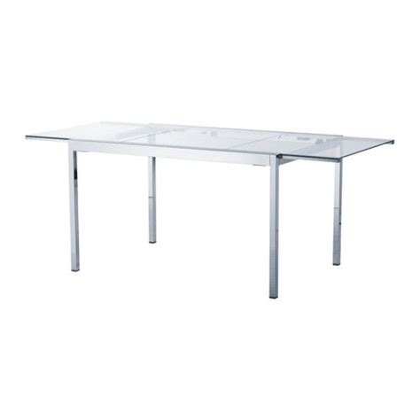 ikea glass tops for tables glivarp dining table ikea the glass table top lets light through which makes the table feel
