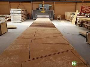 Vinylboden Auf Osb Platten : zuschnitt von osb platten auf dem cnc plattenbearbeitungszentrum fh finnholz ~ Watch28wear.com Haus und Dekorationen