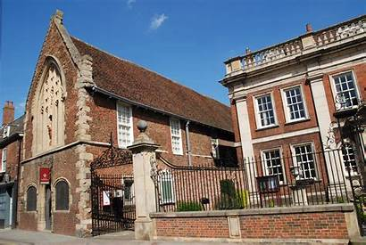 Boston Guildhall Mayflower Visit Venue Lincolnshire They