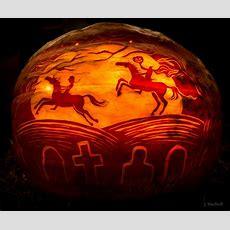 50+ Best Halloween Scary Pumpkin Carving Ideas, Images