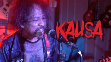 KAUSA - Live at Jammin' Box 2020 - YouTube