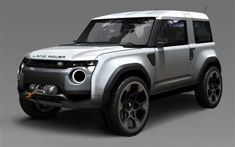 Lr Defender 2018 by 2018 Land Rover Defender Review And Release Date 2020
