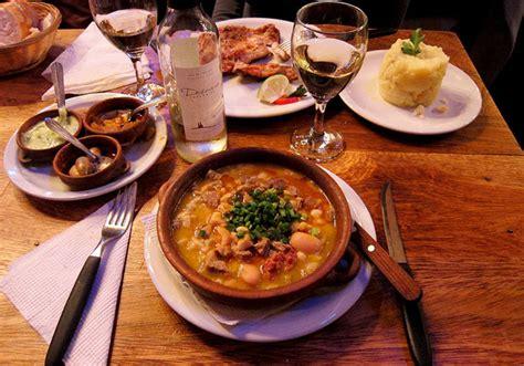 recette de cuisine argentine la cuisine créole en argentine les recettes typiques