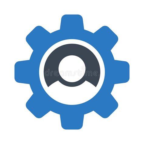 vector glyph icon flat graphic