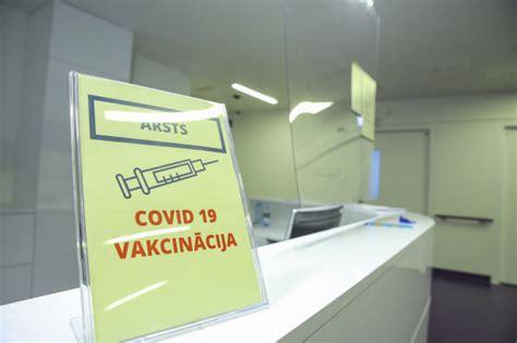 RAKUS pēta Covid-19 antivielas mediķiem - nra.lv