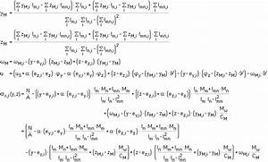 Querschnittswerte Berechnen : 4h quer querschnittswerteermittlung ~ Themetempest.com Abrechnung