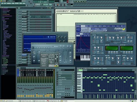 image  fl studio  xxl review musicradar