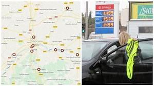 Blocage Gilet Jaune Vaucluse : carte gilets jaunes les blocages pr vus dans le loiret le 17 novembre ~ Maxctalentgroup.com Avis de Voitures