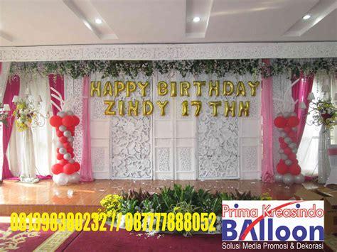 balon foil balon hati dekorasi balon dan balon nama foil 6281398380232