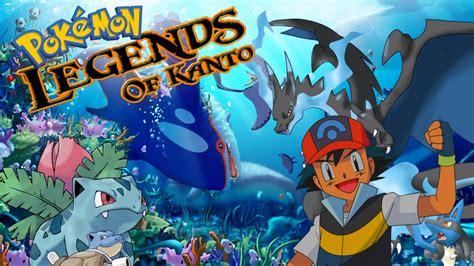 The New Lok News  Pokemon Legends Of Kanto  Mod Db