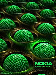 Download Nokia Connecting People Animated Wallpaper